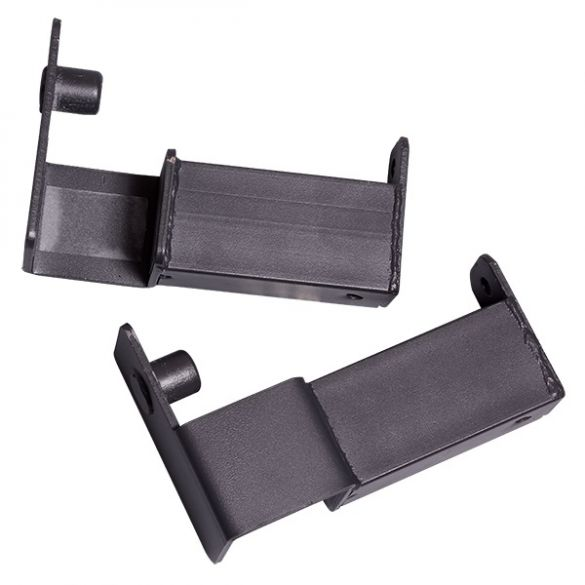 Body-Solid Lift Offs voor Power Rack GPR378  KLO378