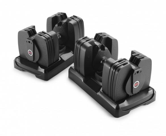 Bowflex Haltersysteem selecttech 560i smart 2.3 - 27.2 kg  100405