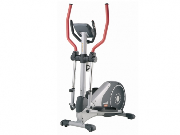 Bremshey crosstrainer Orbit Control S tweedehands  ORBITCONTROLS2