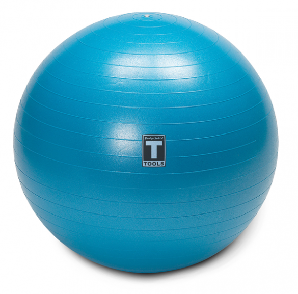 Body-Solid Gymbal 75cm blauw  KBSTSB75