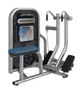 LifeFitness Circuit Series Seated Row  CCROW
