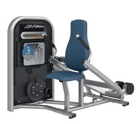 LifeFitness Circuit Series Triceps Press  CCTRICEPSPRESS