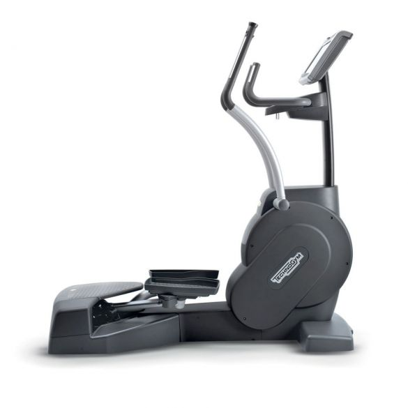TechnoGym lateral trainer Crossover Excite+ Advanced LED P  DEG83LB