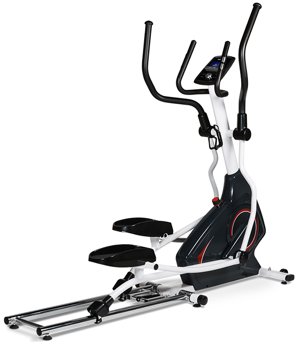 Flow Fitness crosstrainer glider DCT1200i  FFD17401
