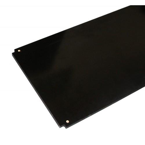 Deck (loopplank) voor een Flow Fitness loopband DTM600  FFO0049