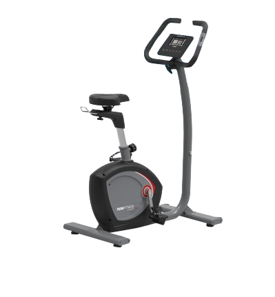 Flow Fitness Turner hometrainer DHT750  FFD19302
