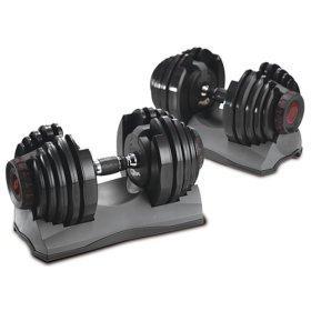 DKN verstelbare halterset 24 kg (20189)  20189