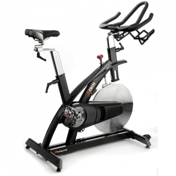 DKN spinningbike Eclipse (Demo model)  DKECLIPSE