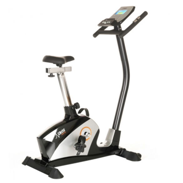 DKN technology hometrainer Ergometer AM-6i  20233