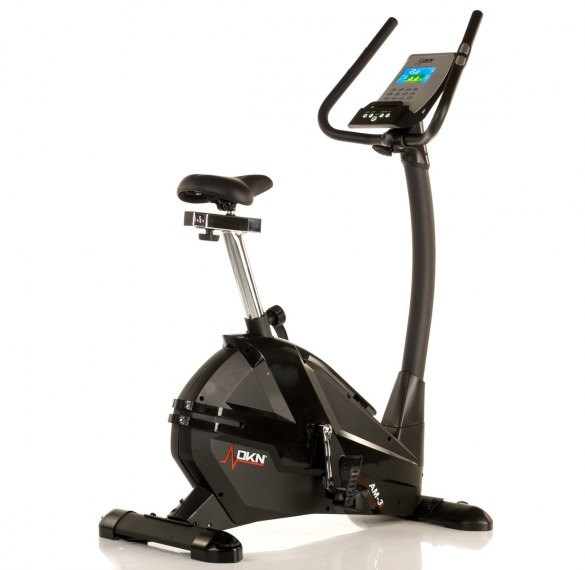 DKN technology hometrainer Ergometer AM-3i  20181