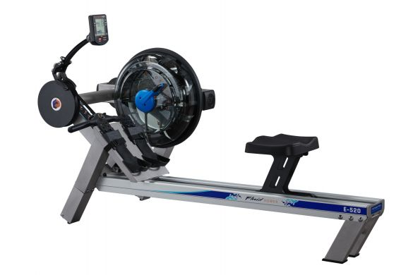 First Degree roeitrainer Fluid Rower E-520 Evolution Series  E520A