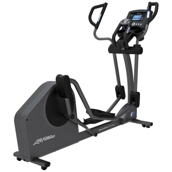Life Fitness crosstrainer E3 Go  LFE3GO