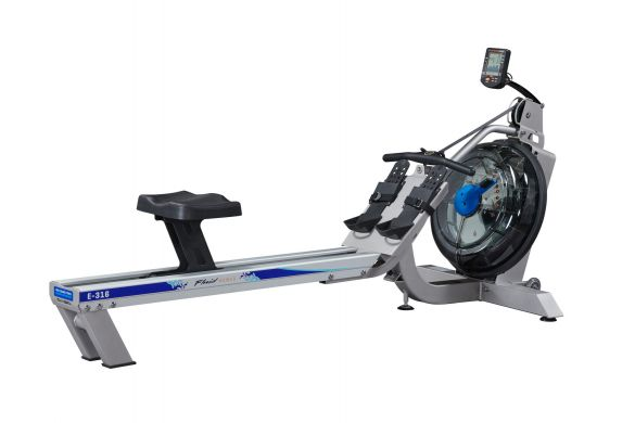 First Degree roeitrainer Fluid Rower E-316 Evolution Series  E316A