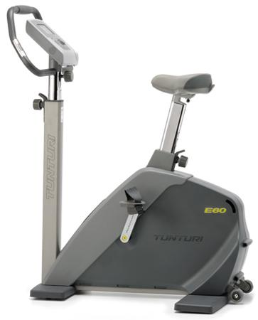 Tunturi hometrainer E60 (10TUE60000)  10TUE60000