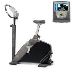 Tunturi  hometrainer E80 (08TUE80000)  08TUE80000