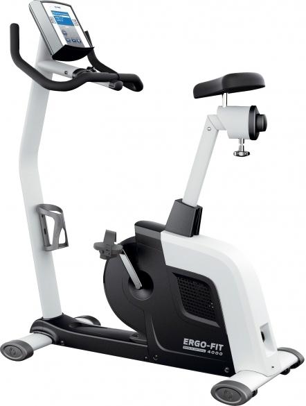 Ergo-fit hometrainer Ergo Cycle 4000  ERGOFIT4000