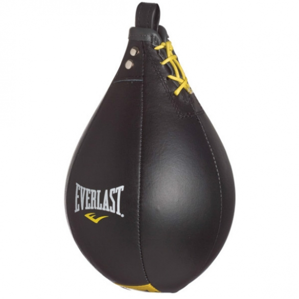 Everlast Professionele Speedbag Leer  400129