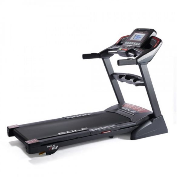 Sole Fitness F63 loopband demo  F63-DEMO