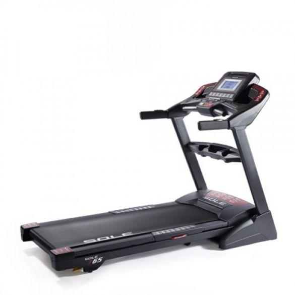 Sole Fitness F65 loopband  F65