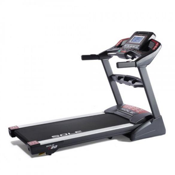 Sole Fitness F80 loopband  F80