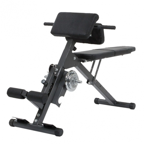 Finnlo Ab and Back Trainer  F3869