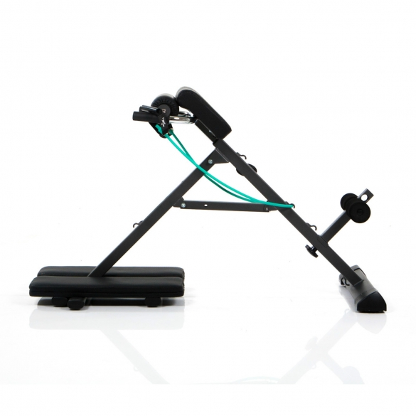 Finnlo Physio PRO rugtrainer F 3873  3873