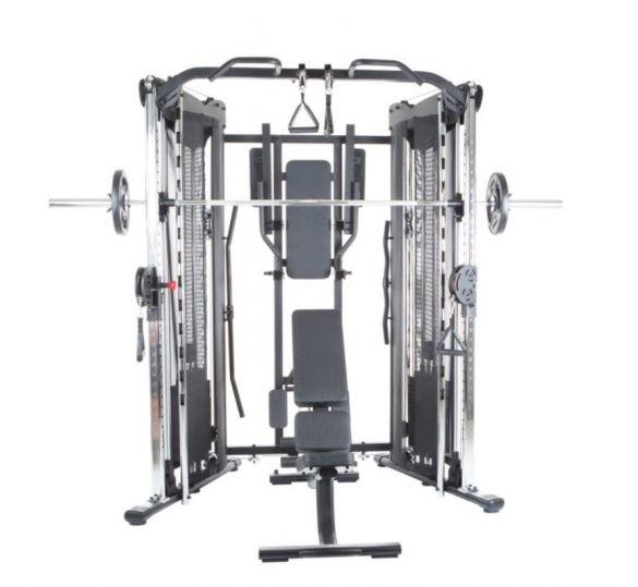 Finnlo Maximum Multi-Gym Autark 10.0  F3658