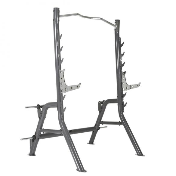 Finnlo Maximum Squat Rack met optrekstang  3642