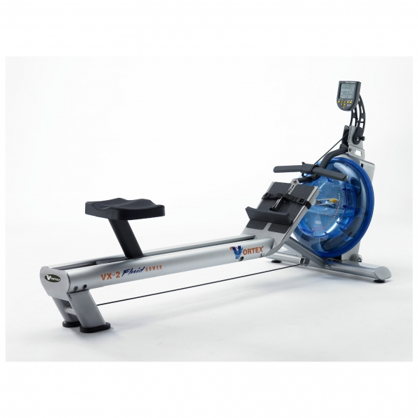 First Degree roeitrainer Fluid Rower Vortex Serie VX 2  FDFVX2