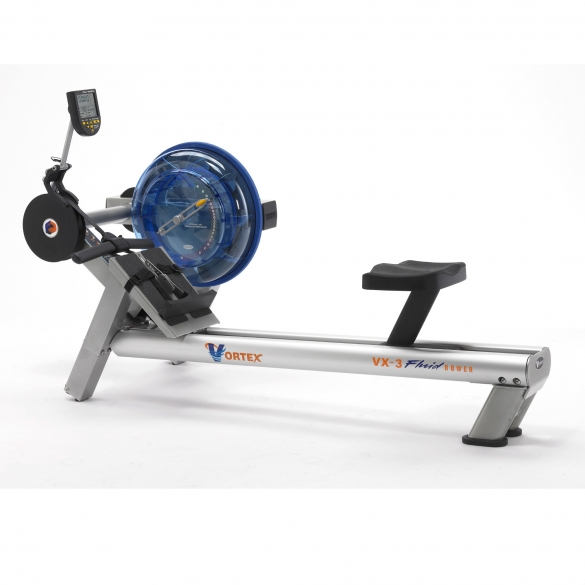 First Degree roeitrainer Fluid Rower Vortex Serie VX 3  FDFVX3