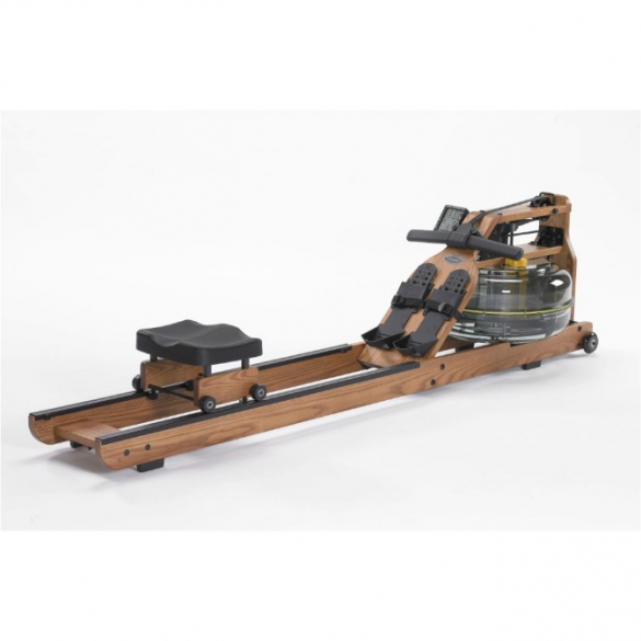 First Degree roeitrainer Fluid Rower Viking 2 AR Rower demo  VIKING2ARDEMO