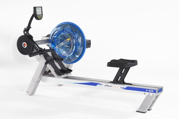 First Degree roeitrainer Fluid Rower E-520 Evolution Series  FR-E520s