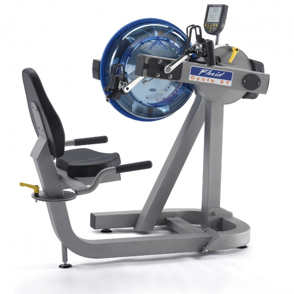 First Degree roeitrainer Fluid Rower E-720 XT  FDE720