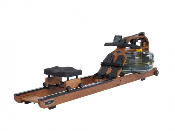 First Degree roeitrainer Fluid Rower Viking 3 AR  VIKING3AR