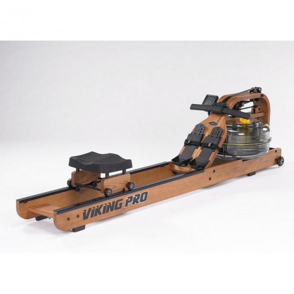 First Degree roeitrainer Fluid Rower Viking Pro Rower AR  VIKINGPRO