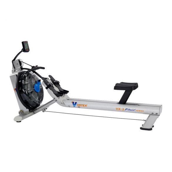 First Degree roeitrainer Fluid Rower Vortex Serie VX 2  VX-2A