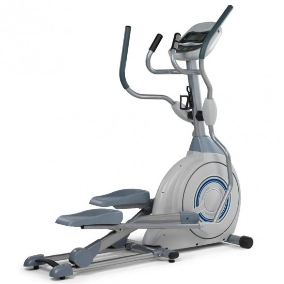 Flow Fitness crosstrainer side walk CT1300 model 2010  FLCT1300