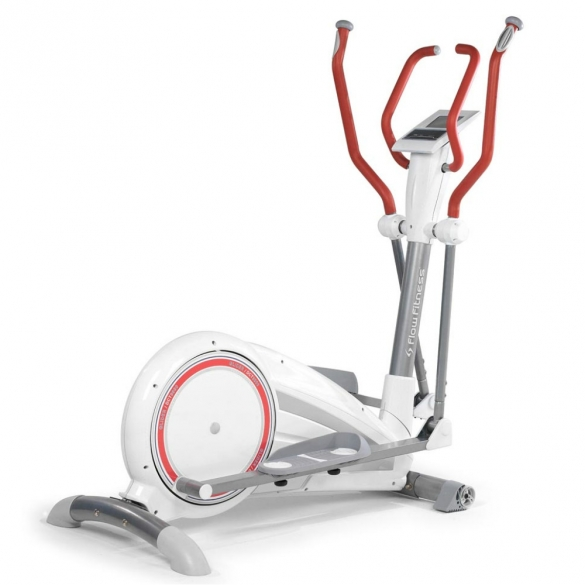 Flow Fitness crosstrainer DCT3000 (Demo model)  FLDCT3000