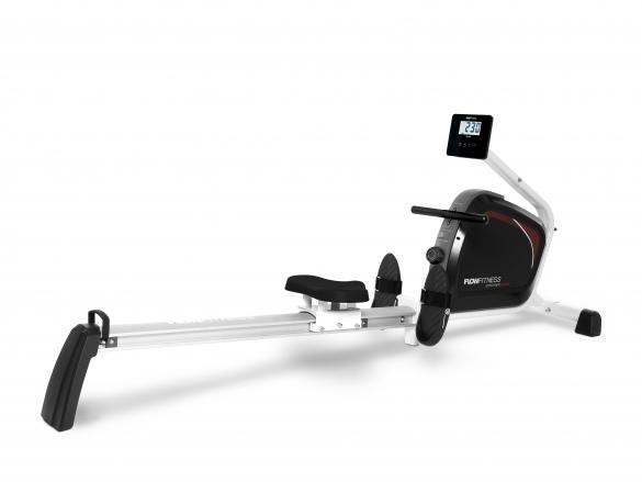 Flow Fitness roeitrainer Driver DMR250 FFD14600  FFD14600