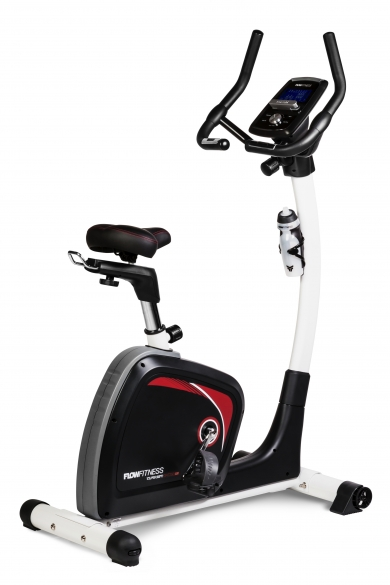 Flow Fitness hometrainer Turner DHT250i UP  FLO2330UP