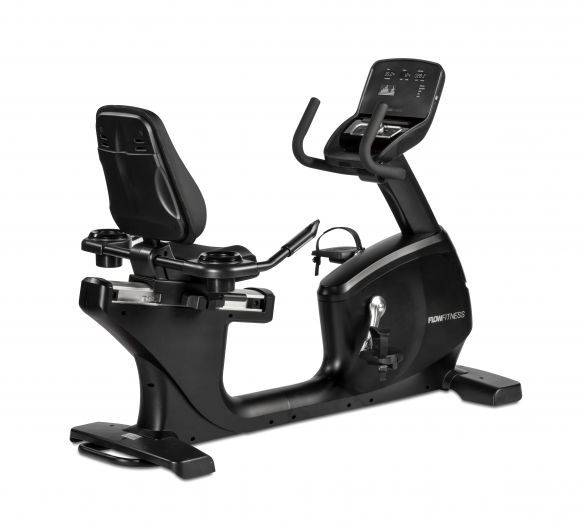 Flow fitness RB5i Pro ligfiets  FFG19302