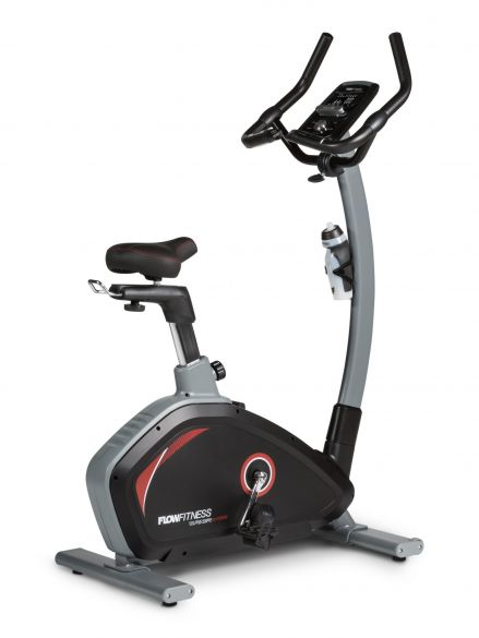 Flow Fitness Turner hometrainer DHT2000i  FFD19303