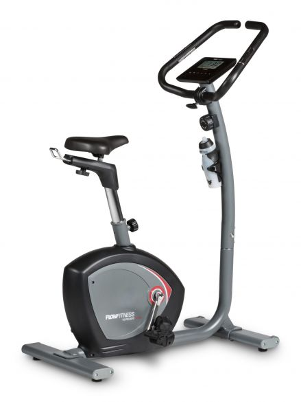 Flow Fitness Turner hometrainer DHT500  FFD19301