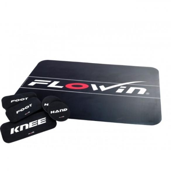 Flowin Fysio board (70x100cm)  401030