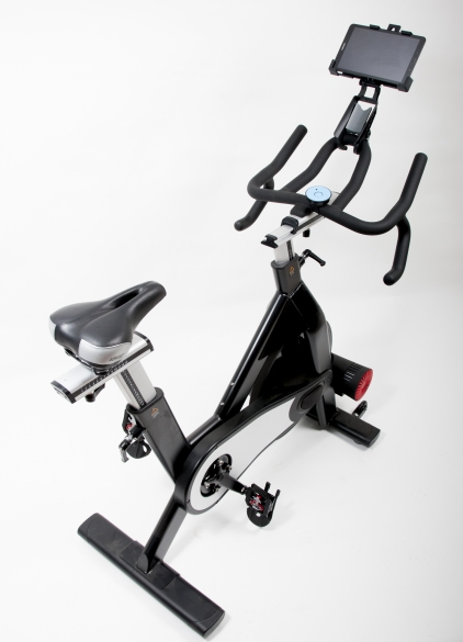 FreeRider Pro indoorbike powered by Tacx  freeriderpro