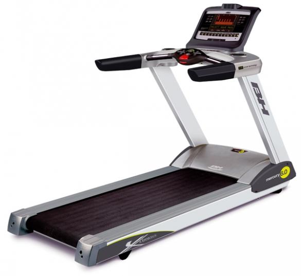 BH Fitness loopband Mercury 6.0 (G6508)  BHMERCURY6.0-G6