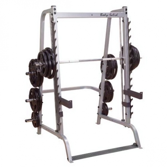 Body Solid Smith Machine GS348Q Series 7  GS348Q