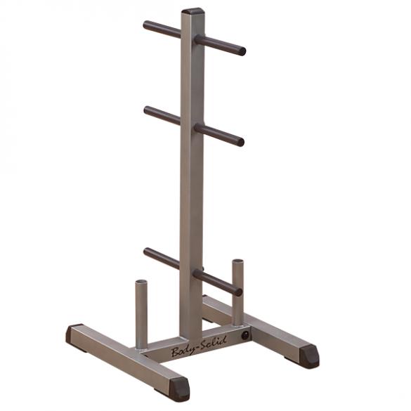 Body-Solid Schijven en stangen standaard 30 mm  GSWT