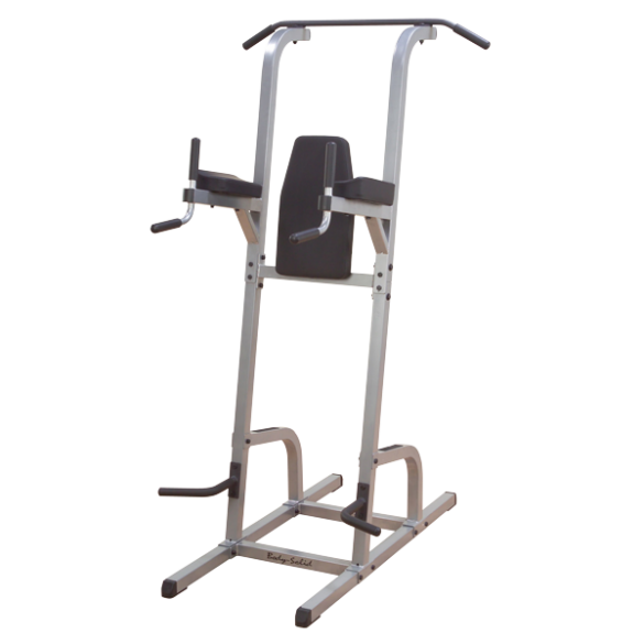 Body-Solid Vertical knee raise power tower  GVKR82