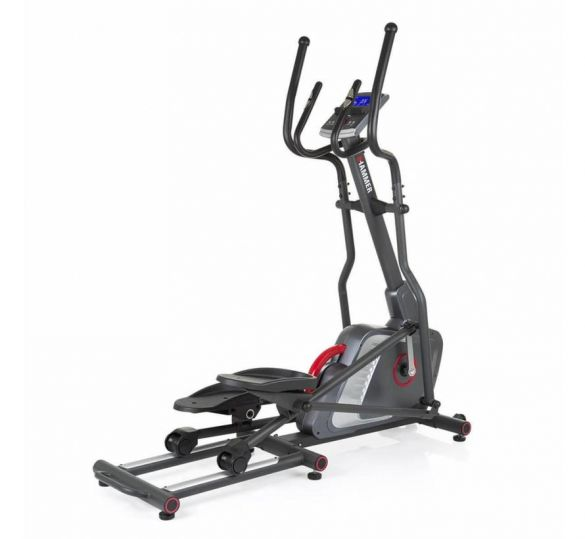 Hammer speed motion crosstrainer bluetooth ergometer  H4107